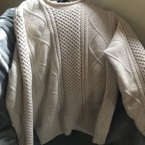 Great and fine men sweater